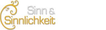 Sinn & Sinnlichkeit - Die Online-Boutique